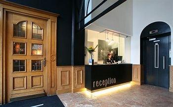 Hotel La Royale - фото 15