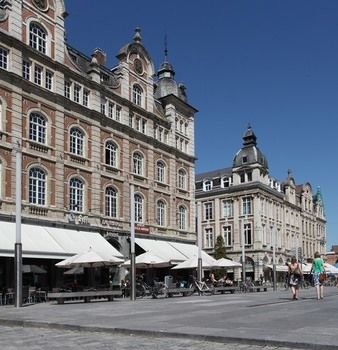 Hotel La Royale - фото 16