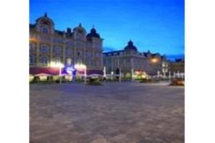 Hotel La Royale - фото 18