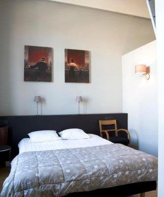 Hotel La Royale - фото 2
