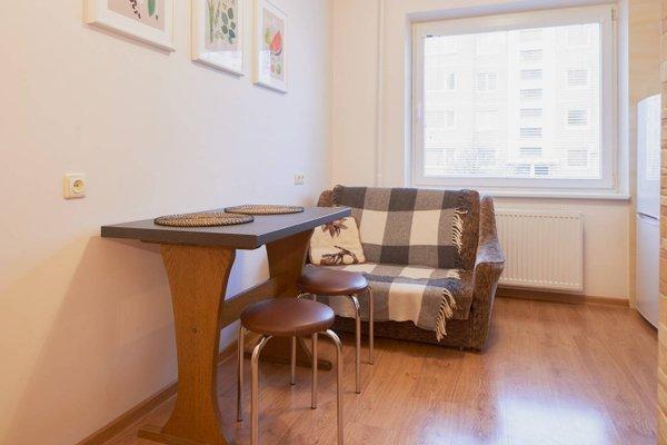 Sofijos apartamentai - фото 10