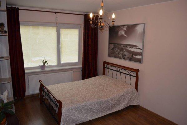Sofijos apartamentai - фото 6