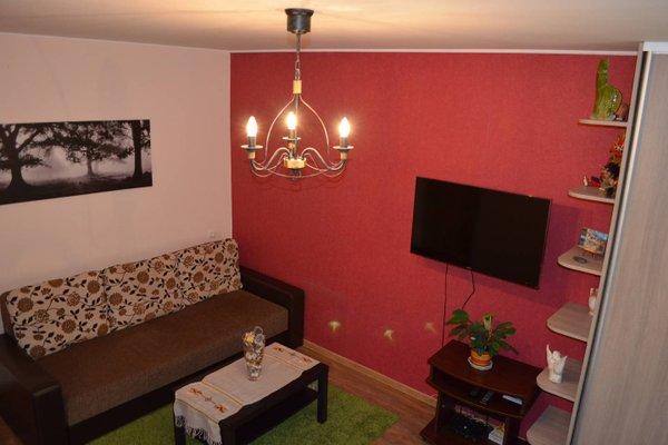 Sofijos apartamentai - фото 7