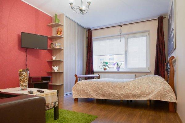 Sofijos apartamentai - фото 8