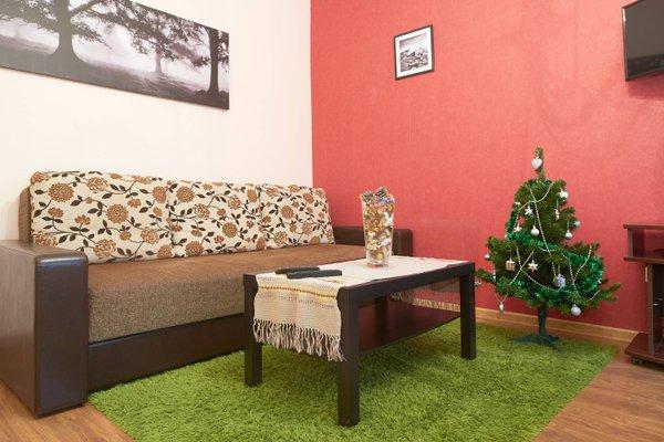 Sofijos apartamentai - фото 9