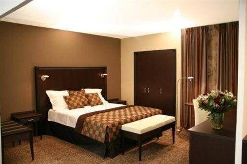 Hotel Malon - фото 1