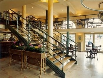 Hotel Malon - фото 14