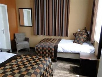 Hotel Malon - фото 2