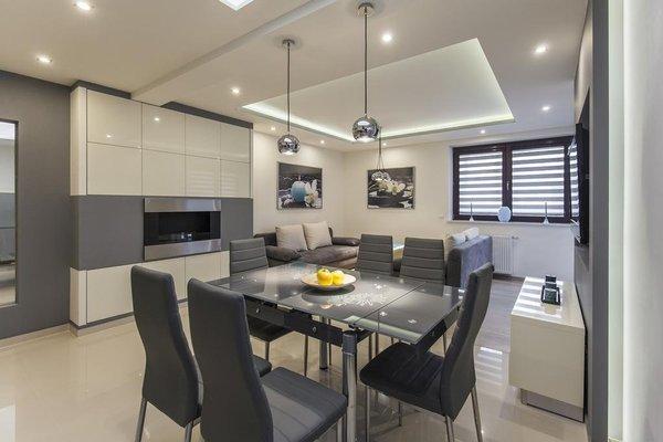 Apartament President Zakopane - фото 14