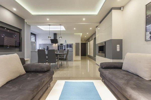 Apartament President Zakopane - фото 17