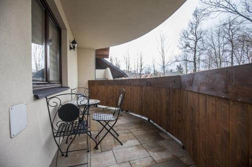 Apartament President Zakopane - фото 22