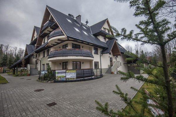 Apartament President Zakopane - фото 23