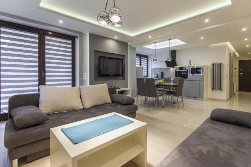 Apartament President Zakopane - фото 4