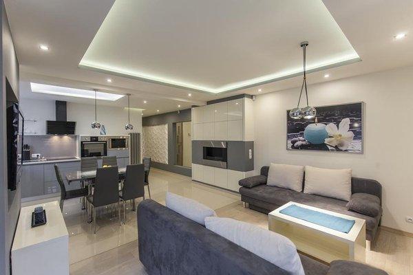Apartament President Zakopane - фото 6