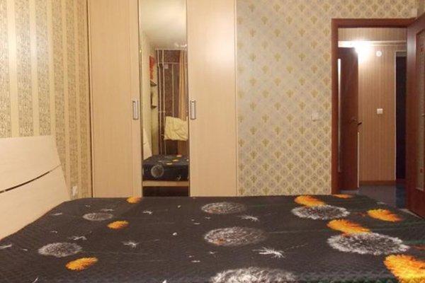 Apartment Atlasova - фото 0