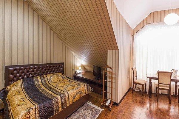 Мини-Отель Айсберг - фото 50