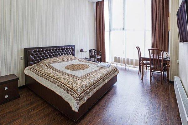 Мини-Отель Айсберг - фото 1