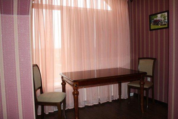 Мини-Отель Айсберг - фото 12