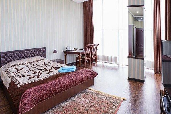 Мини-Отель Айсберг - фото 2