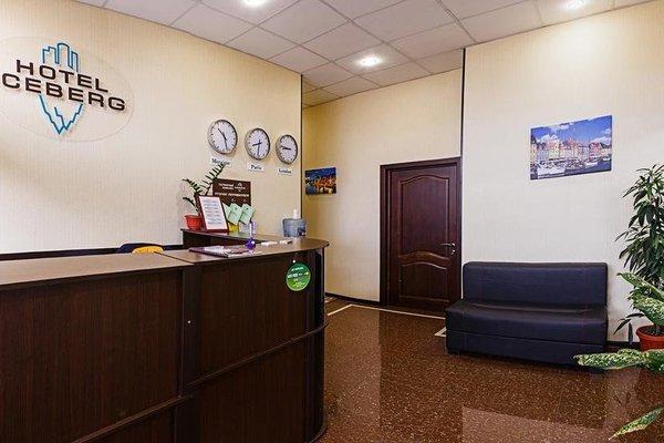 Мини-Отель Айсберг - фото 21