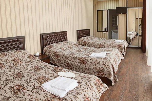 Мини-Отель Айсберг - фото 5