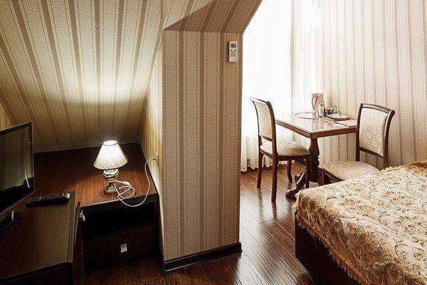 Мини-Отель Айсберг - фото 6