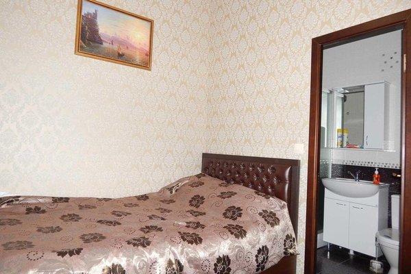 Мини-Отель Айсберг - фото 9