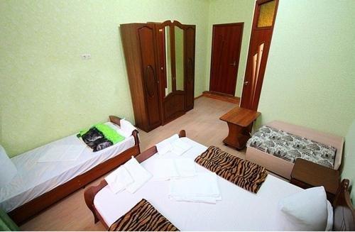 Гостиница Аида - фото 2