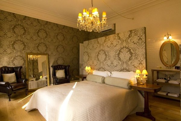 Мини-отель «B&B Rêve de Luxe», Левен