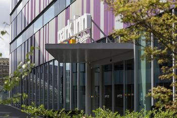 Park Inn by Radisson Leuven - фото 23