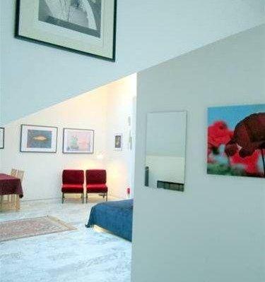 Vienna Art Penthouse - фото 10