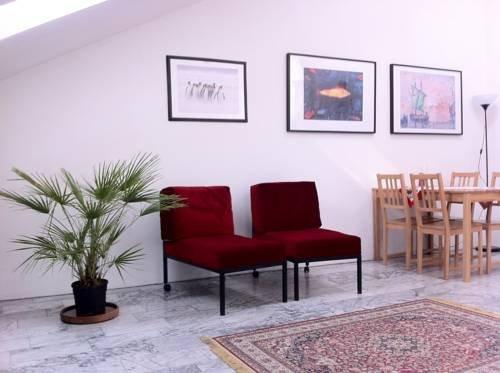 Vienna Art Penthouse - фото 13