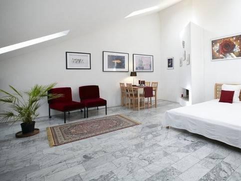 Vienna Art Penthouse - фото 8