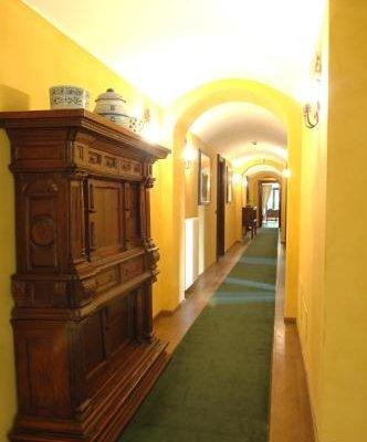 Residenza Torre di San Martino - фото 17