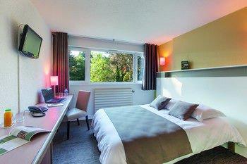 Hotel Belambra Le Normont - фото 1