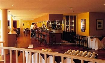 Hotel Belambra Le Normont - фото 12