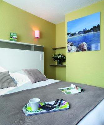 Hotel Belambra Le Normont - фото 2