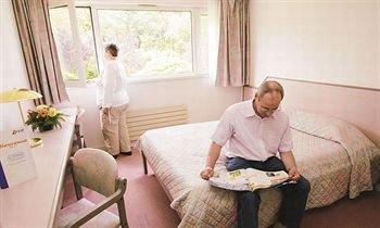 Hotel Belambra Le Normont - фото 3