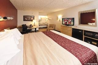 Photo of Red Roof Inn Buffalo - Niagara Airport