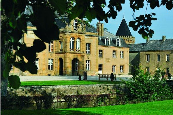 Le Domaine Chateau du Faucon - фото 22