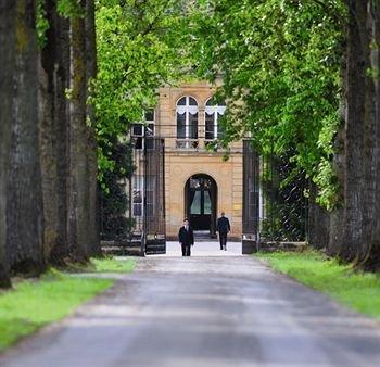 Le Domaine Chateau du Faucon - фото 23