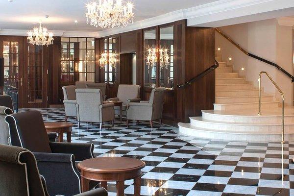 Austria Trend Parkhotel Schonbrunn Wien - фото 15