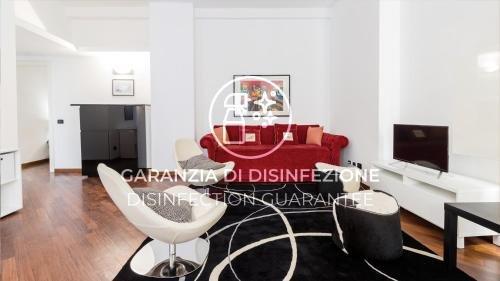Italianway Apartment - Cristoforo Colombo - фото 10