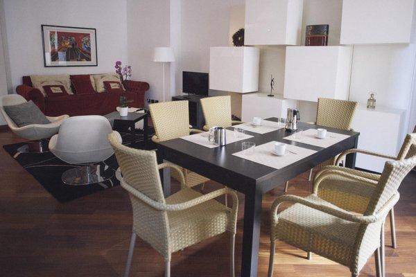 Italianway Apartment - Cristoforo Colombo - фото 3