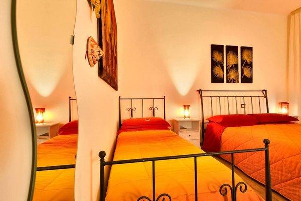 B&B Casa Rossella - фото 3