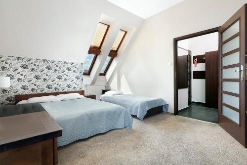 Hotel Pod Kasztanami - фото 10