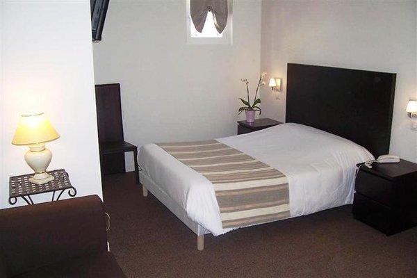 Hotel De Paris - фото 50