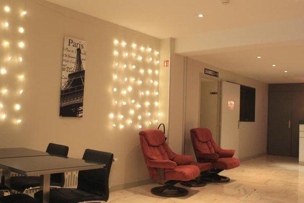 Hotel De Paris - фото 7