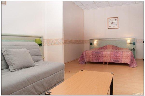 Hotel Des Allees - фото 1