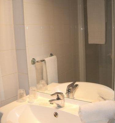 Hotel Des Allees - фото 10